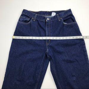 Levi's Jeans - Vintage Levi's 550 High Waist wedgie fit Jeans